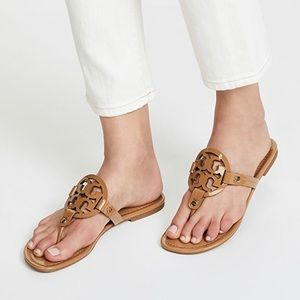 BRAND NEW Tory Burch Miller Sandals